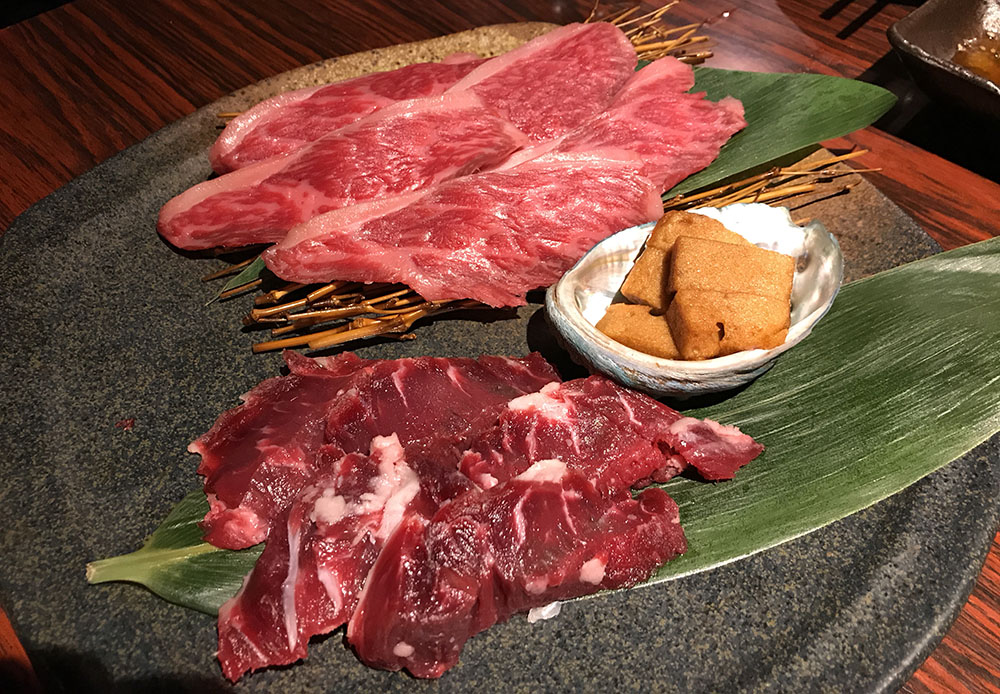 李休 千日前 A4やA5の黒毛和牛焼肉とオモニ料理が食べられる、難波や心斎橋も近くアクセス便利