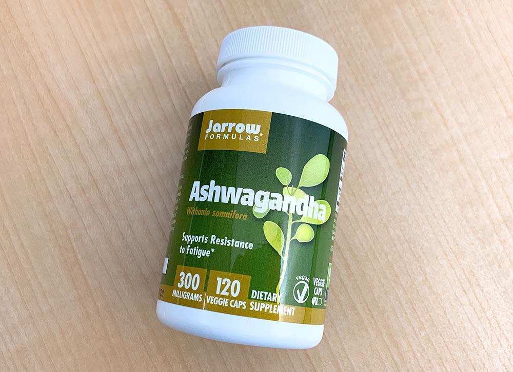 アシュワガンダはストレス解消や筋トレの効果や飲み方や効能の説明