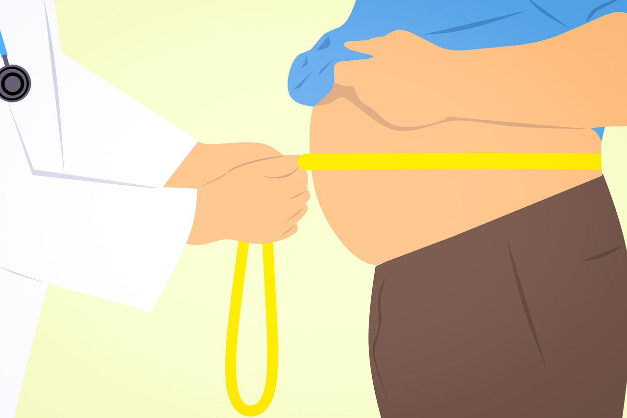 【実践】中年男性が2ヶ月で5キロ痩せた5つのダイエット方法