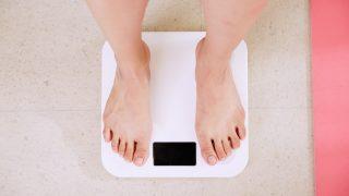 ダイエット中の連休一週間で体重の変化を計測してみた結果
